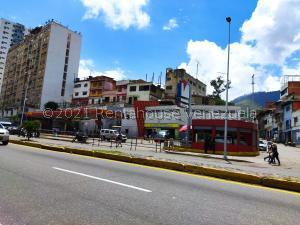 Local Comercial En Ventaen Caracas, Catia, Venezuela, VE RAH: 22-493