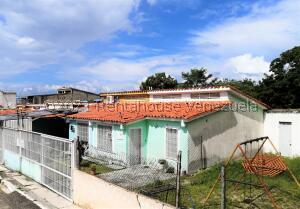 Casa En Ventaen Cabudare, El Amanecer, Venezuela, VE RAH: 21-28178