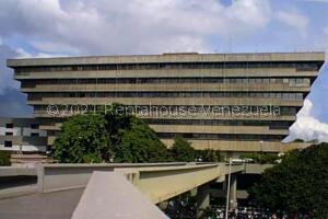 Oficina En Ventaen Caracas, Chuao, Venezuela, VE RAH: 21-28173