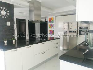 Apartamento En Ventaen Maracaibo, Avenida El Milagro, Venezuela, VE RAH: 21-28199