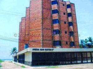 Apartamento En Ventaen Tucacas, Tucacas, Venezuela, VE RAH: 21-28185