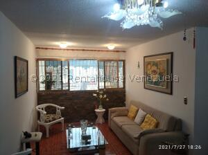 Apartamento En Ventaen Caracas, Parroquia La Candelaria, Venezuela, VE RAH: 21-28231
