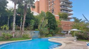 Apartamento En Ventaen Caracas, El Hatillo, Venezuela, VE RAH: 21-28191