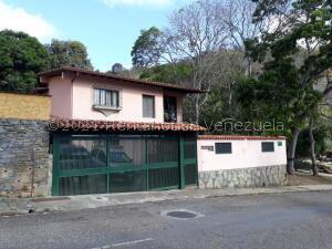 Casa En Ventaen Caracas, San Luis, Venezuela, VE RAH: 21-28196