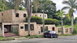 Casa En Ventaen Caracas, Parque Oripoto, Venezuela, VE RAH: 22-266