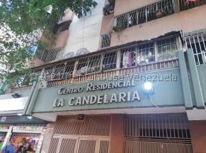 Apartamento En Ventaen Caracas, Parroquia La Candelaria, Venezuela, VE RAH: 21-28207