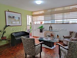 Apartamento En Ventaen Caracas, San Bernardino, Venezuela, VE RAH: 21-28215