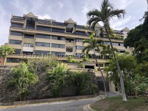 Apartamento En Ventaen Caracas, Colinas De Valle Arriba, Venezuela, VE RAH: 21-28211