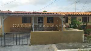 Casa En Ventaen Cabudare, Villas Trabsider, Venezuela, VE RAH: 21-28213