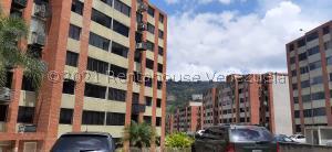 Apartamento En Ventaen Caracas, Los Naranjos Humboldt, Venezuela, VE RAH: 21-28216