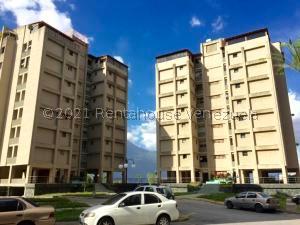 Apartamento En Alquileren Caracas, Colinas De Bello Monte, Venezuela, VE RAH: 21-28217