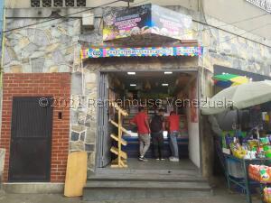 Negocios Y Empresas En Ventaen Caracas, Catia, Venezuela, VE RAH: 21-28219