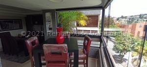Apartamento En Ventaen Caracas, Los Naranjos Del Cafetal, Venezuela, VE RAH: 22-85
