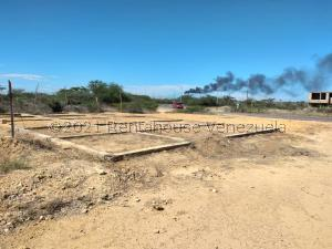 Terreno En Ventaen Punto Fijo, Guanadito, Venezuela, VE RAH: 21-28221