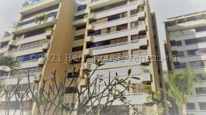 Apartamento En Alquileren Caracas, Los Chorros, Venezuela, VE RAH: 21-28235