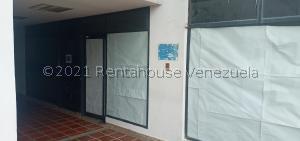 Local Comercial En Ventaen Barquisimeto, Del Este, Venezuela, VE RAH: 22-606