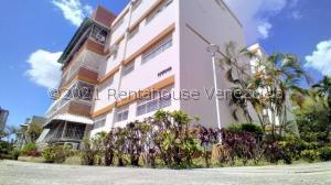 Apartamento En Alquileren Barquisimeto, Del Este, Venezuela, VE RAH: 22-139