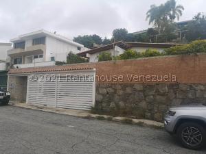 Casa En Ventaen Caracas, Cumbres De Curumo, Venezuela, VE RAH: 22-26