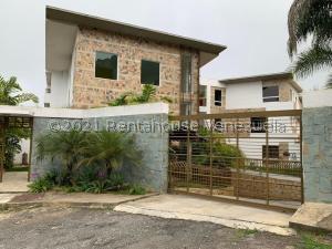 Apartamento En Ventaen Caracas, La Lagunita Country Club, Venezuela, VE RAH: 22-21