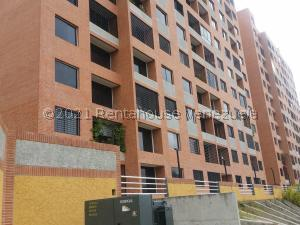Apartamento En Ventaen Caracas, Colinas De La Tahona, Venezuela, VE RAH: 22-36