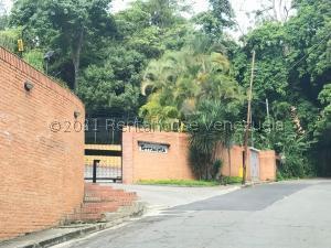 Townhouse En Ventaen Caracas, El Peñon, Venezuela, VE RAH: 22-56