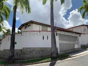 Casa En Ventaen Caracas, Caurimare, Venezuela, VE RAH: 22-882