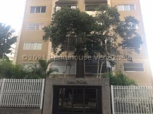 Apartamento En Ventaen Caracas, Los Palos Grandes, Venezuela, VE RAH: 22-53