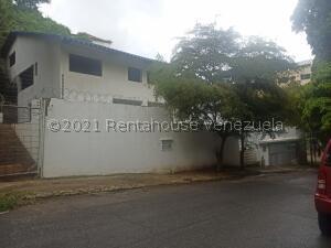 Casa En Ventaen Caracas, El Marques, Venezuela, VE RAH: 22-90
