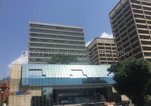 Oficina En Alquileren Caracas, Los Palos Grandes, Venezuela, VE RAH: 22-87