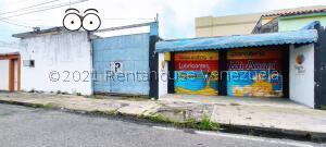 Local Comercial En Ventaen Acarigua, Centro, Venezuela, VE RAH: 22-89