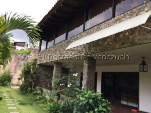 Casa En Ventaen Caracas, Colinas Del Tamanaco, Venezuela, VE RAH: 22-93