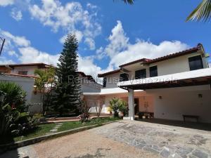 Casa En Ventaen Caracas, Colinas De Santa Monica, Venezuela, VE RAH: 22-100