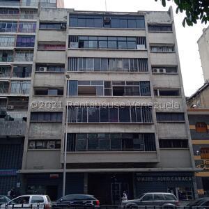 Apartamento En Ventaen Caracas, Parroquia La Candelaria, Venezuela, VE RAH: 22-120