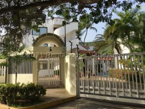Apartamento En Ventaen Margarita, El Paraiso, Venezuela, VE RAH: 22-123