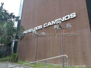 Oficina En Alquileren Caracas, Los Dos Caminos, Venezuela, VE RAH: 22-135