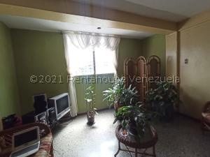 Apartamento En Ventaen Barquisimeto, Avenida Libertador, Venezuela, VE RAH: 22-188