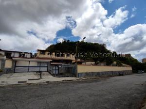 Casa En Ventaen Caracas, Santa Paula, Venezuela, VE RAH: 22-168