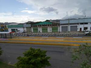 Galpon - Deposito En Alquileren Barquisimeto, Parroquia Concepcion, Venezuela, VE RAH: 22-184