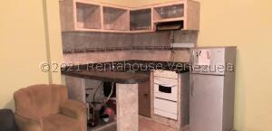 Apartamento En Alquileren Ciudad Bolivar, Agua Salada, Venezuela, VE RAH: 22-280