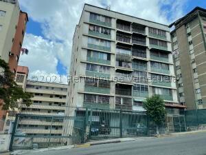 Apartamento En Ventaen Caracas, El Llanito, Venezuela, VE RAH: 22-264