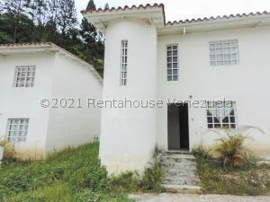 Casa En Ventaen Los Teques, Los Teques, Venezuela, VE RAH: 22-191