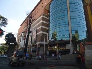 Local Comercial En Ventaen Caracas, El Paraiso, Venezuela, VE RAH: 22-206