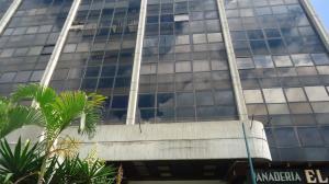 Oficina En Ventaen Caracas, Macaracuay, Venezuela, VE RAH: 22-210