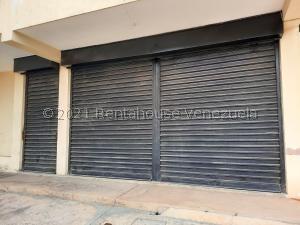 Local Comercial En Alquileren Ciudad Ojeda, Avenida Bolivar, Venezuela, VE RAH: 22-2198