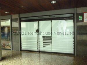 Local Comercial En Ventaen Caracas, Lomas De La Lagunita, Venezuela, VE RAH: 22-243