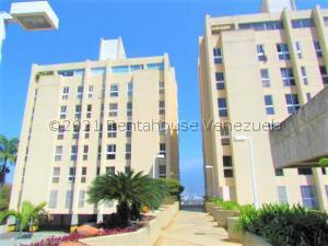 Apartamento En Alquileren Caracas, Los Samanes, Venezuela, VE RAH: 22-240