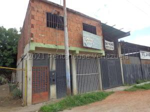 Galpon - Deposito En Alquileren Barquisimeto, Parroquia Juan De Villegas, Venezuela, VE RAH: 22-241