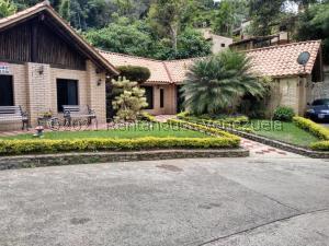 Casa En Ventaen Caracas, Monte Claro, Venezuela, VE RAH: 22-248