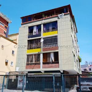 Apartamento En Ventaen Caracas, Colinas De Bello Monte, Venezuela, VE RAH: 22-251