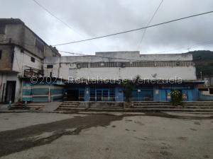 Galpon - Deposito En Ventaen Municipio Sucre, Hacienda Caucaguita, Venezuela, VE RAH: 22-259